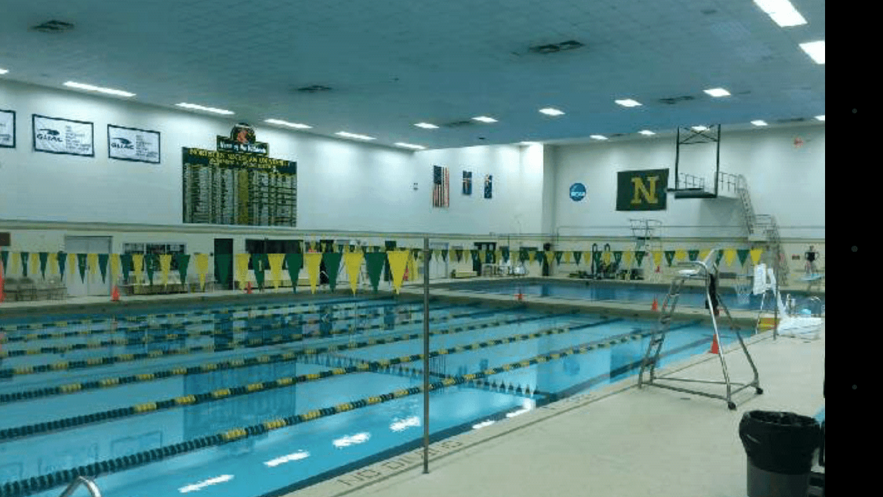 Northern Michigan University Approves Addition Of Men 39 S Swimming