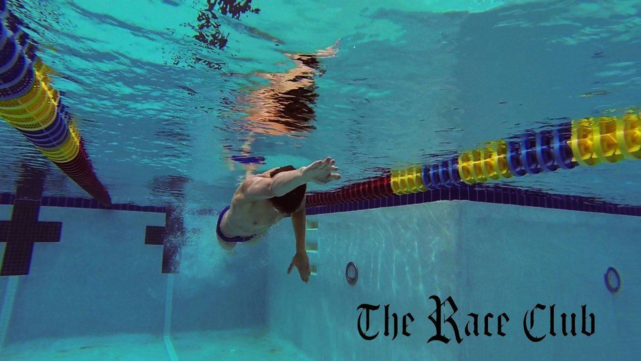 The Race Club, underwater pullout (Courtesy of TRC)