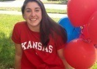 54-Second 100 Butterflier Haley Bishop Verbally Commits to Kansas
