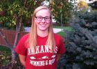 Arkansas Receives Verbal Commitment from Missouri Breaststroker Madison Strathman