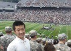 Army Black Knights Secure Verbal Commitment from Nevada's Jay Tao Yang