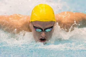 2015 Men's Big Ten Championships: Bosch's third title leads Wolverine men to 5th-straight conference championship