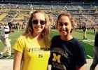 Catie DeLoof Michigan Commit
