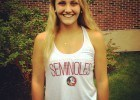 2012 Trials Qualifier Meg Brown Gives Verbal Commitment to the FSU Seminoles
