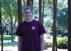 SwimMAC Sprinter Connor Long Verbally Commits to Texas A&M