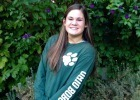 Northern California's Ana Henderson Gives Verbal Pledge to Ohio University