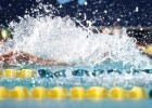 2014 Swammy Awards: Male Para-Swimming Athlete of the Year Yevheniy Bohodayko of Ukraine
