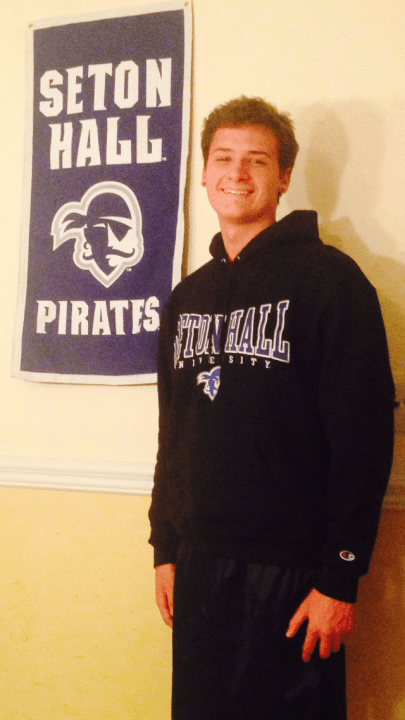Seton Hall Secures Verbal Commitment from Pennsylvania's Ivan Michalovic