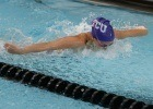 MEET NOTES: TCU Swimming and Diving to dual Kansas and North Dakota