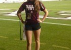 Sydney Pickrem Texas A&M Commit