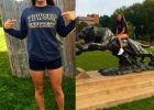 Pennsylvania Breaststroker Amanda Rosa Verbally Commits to Towson University