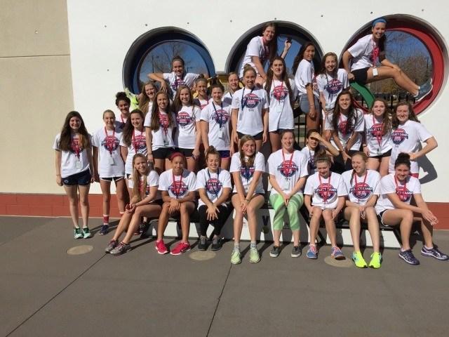 2014 National Select Camp