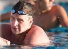 Lochte, Burgess To Be Inducted Into University of Florida Hall Of Fame