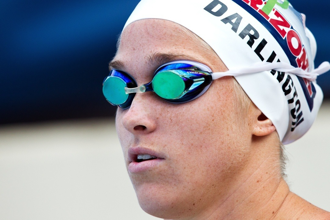 A Daily Mental Toughness Checklist for Swimmers