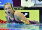 Meilutyte and Proud Become Spokespeople for Plymouth Learn to Swim Campaign