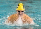 Former Michigan Swimmer David Moore Named 1 of 32 American Rhodes Scholars