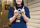 Caitlin Cockcroft Stays In-State, Commits to UNC-Wilmington