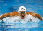 2015 World Championships Preview: Men's 50 Butterfly