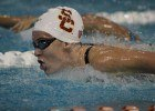 MEET NOTES: #7 USC Women Travel to Face #3 Stanford, #2 Cal, in Brutal Bay Area Double