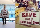 Autographed Poster Featuring Ryan Lochte + 9 Other Olympians Up for Grabs for Save CofC Fundraiser