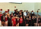 Wesleyan University Swimming and Diving Team Welcomes New Member