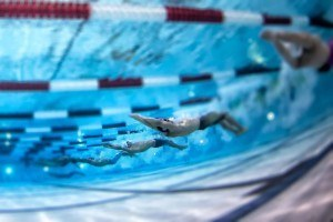 3 Yoga Poses for Swimmers to Improve Your Underwater Dolphin Kick