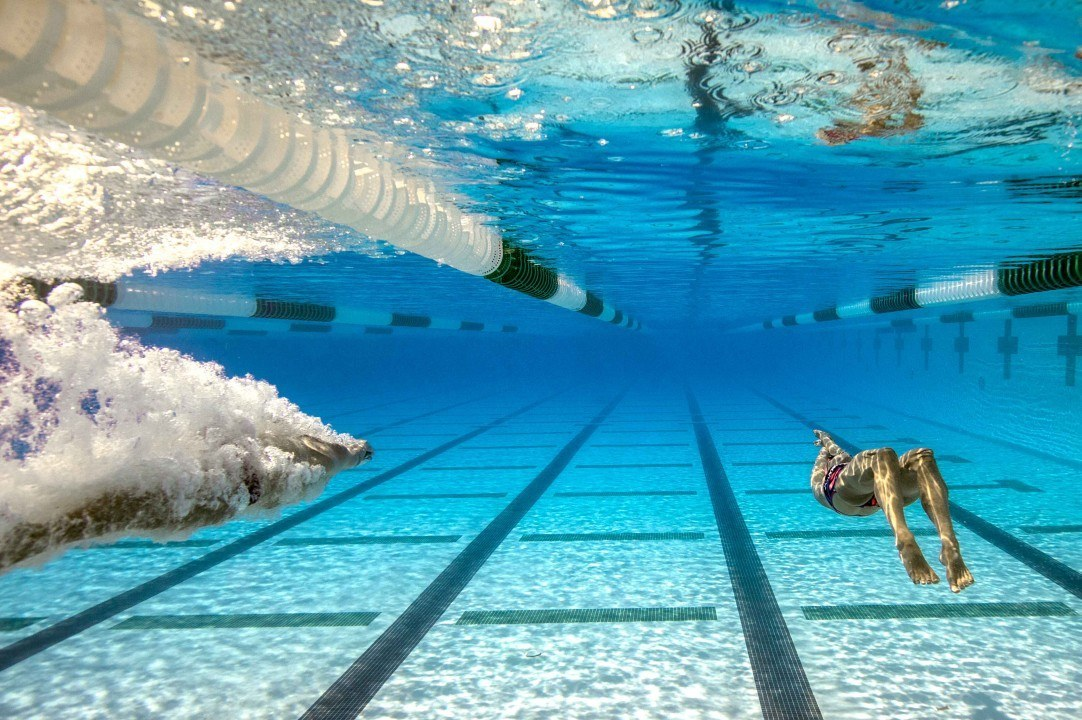 """South African Female Swimming: """"Get the Girls to Gold"""" Follow-up"""