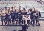 SwimMAC Carolina supports College of Charleston Swimming