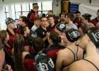 College of Charleston Men, Women Split Final Home Meet with Gardner-Webb