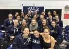 Yale Women's Swimming and Diving Add 9 to Class of 2019