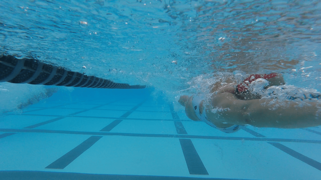 Always a Swimmer: What I Took With Me from the Sport I Love
