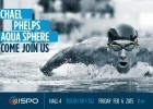 More Glimpses of Michael Phelps' New Aqua Sphere Line Released