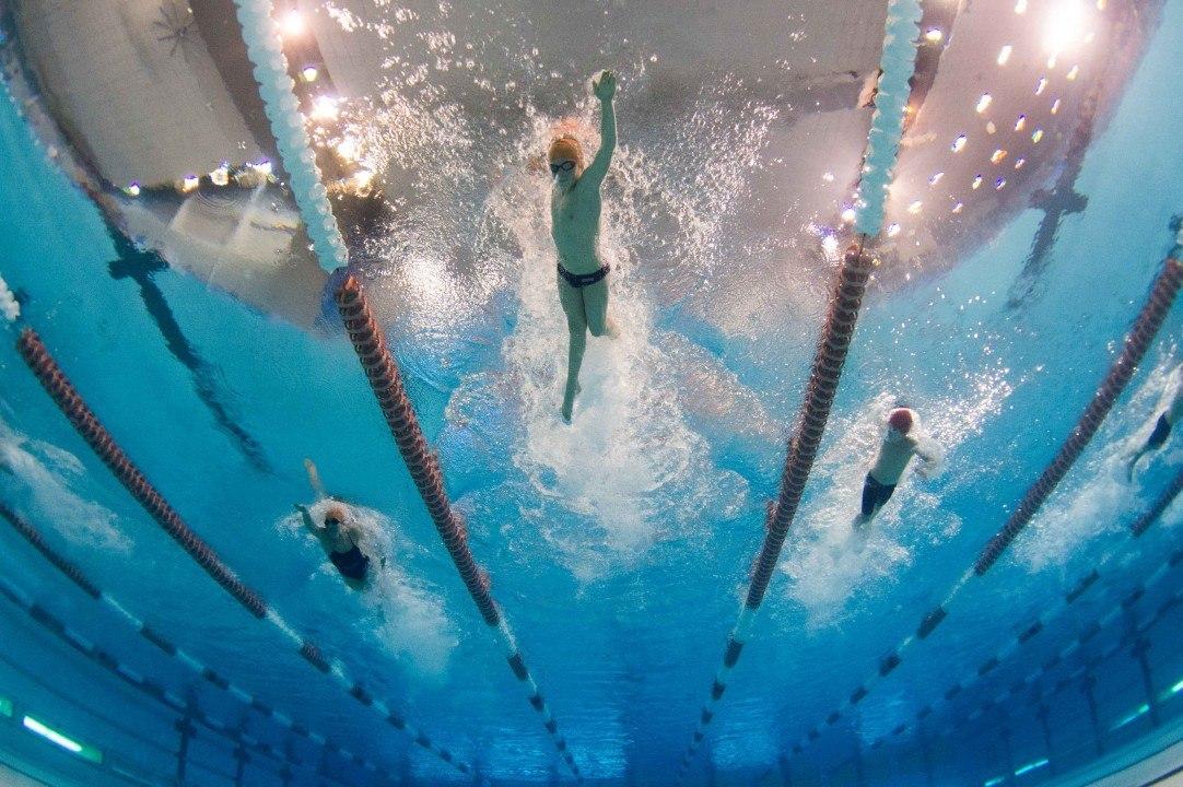Ask Swim Mom: Should I Help My Child Set Goals?