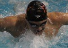2015 Big 12 Swimming & Diving Championships: Conger & Schooling drop 44s in 100 fly at day 3 finals