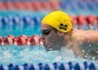 Michigan's Dylan Bosch Named Big Ten Swimmer of the Year