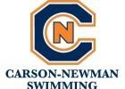 Memphis Thunder's Paden Duke Selects Carson-Newman