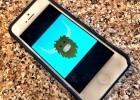 Yik Yak, on iPhone