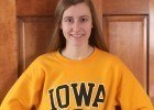 Illinois State Champion, High School Senior, Kelly McNamara Gives Verbal to Iowa Hawkeyes