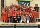 2015 Ivy League Men's Championships: Princeton's Relay Sweep Contributes to 6th Title in 7 Years