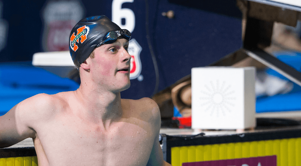 Day 2 Prelims Scratch Report: Conger Out of 100 Back