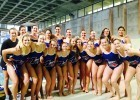 UNC Asheville Builds Women's Swimming Program – College Recruiting Video