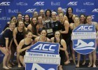 Virginia 2015 ACC Swimming & Diving Champions