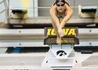 Stoughton, Betulius and Trussov named MVPs of Iowa Hawkeyes swim & dive team