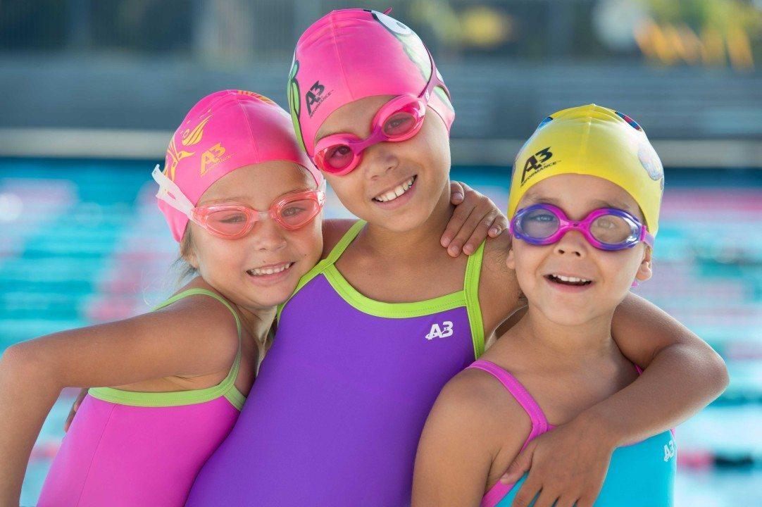 Ask Swim Mom: When Will My Child Move Up?