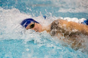 Caeleb Dressel Sneaks Under Adrian American Record With 41.07 100 Free