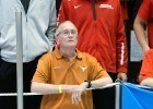 Texas Coach Eddie Reese Ties For Most Decorated College Coach Of All Time