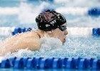 NCAA champ Sarah Henry named MVP of Texas A&M swim team