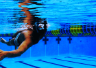 How One-Arm Backstroke Drill Increases Power and Reduces Frontal Drag