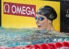 A Look At Missy Franklin's Career Thus Far