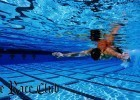 Why Head Position Matters Swimming Freestyle